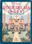Rosicrucian Digest, May 1930