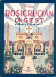 Rosicrucian Digest, July 1930