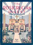 Rosicrucian Digest, October 1930