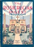 Rosicrucian Digest, November 1930