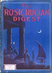 Rosicrucian Digest, August 1931