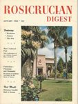 Rosicrucian Digest, Jan. 1965