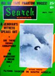 Search, May 1957