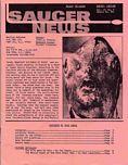 Saucer News, Winter 1967