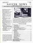 Saucer News, Winter 1968