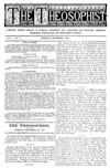 The Theosophist, December 1879