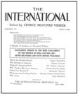 The International, September 1915