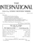 The International, October 1915