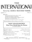 The International, December 1915