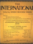 The International, July 1916