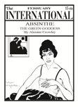 The International, February 1918