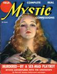 True Mystic Confessions, 1937