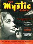 True Mystic Science, June 1939