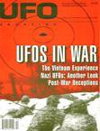 UFO Magazine, July 1995