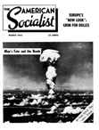 The Amerrican Socialist, March 1954