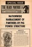 The Black Panther, January 15, 1969