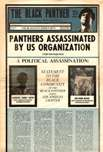 The Black Panther, January 25, 1969