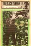 The Black Panther, May 4, 1969