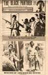 The Black Panther, August 15, 1970