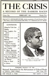 The Crisis, February 1911