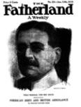 The Fatherland, January 13, 1915