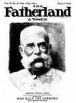 The Fatherland, February 17, 1915