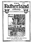 The Fatherland, March 15, 1916
