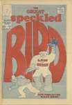 The Great Speckled Bird, November 11, 1968