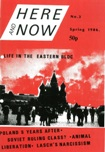 Here & Now, Spring 1986