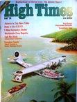 High Times #2, Fall 1974