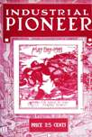 Industrial Pioneer, May 1921