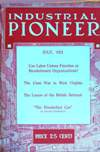 Industrial Pioneer, July 1921