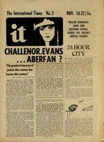 International Times,November 14, 1966