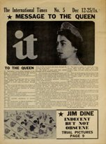 International Times, December 12, 1966