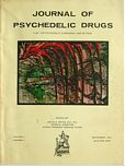 Journal of Psychedelic Drugs, September 1970