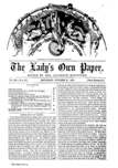 The Lady's own Paper, October 26, 1872