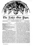 The Lady's own Paper, November 2, 1872