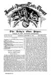 The Lady's own Paper, December 14, 1872