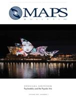 MAPS, 2012