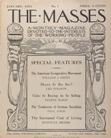 The Masses, January 1911