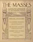 The Masses, February 1911