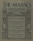 The Masses, March 1911