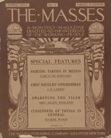 The Masses, April 1911