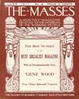 The Masses, June 1911