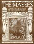 The Masses, October 1911