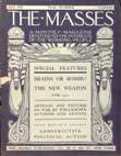 The Masses, January 1912