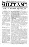The Militant, November 15, 1928