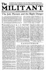 The Militant, December 15, 1928