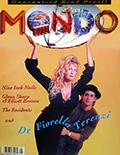 Mondo 2000, Summer 1991