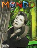 Mondo 2000, Winter 1992